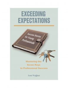 Exceeding Expectations book cover